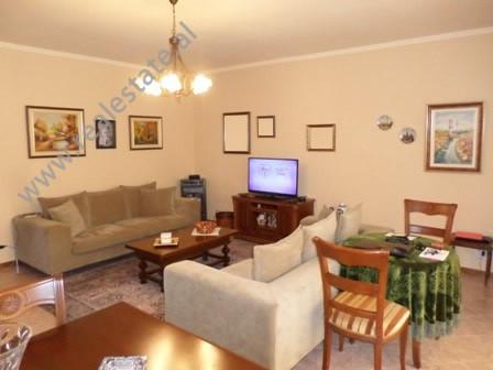 Apartament 2+1 per shitje prane qendres se qytetit, ne rrugen Kostandin Kristoforidhi, ne Tirane. N