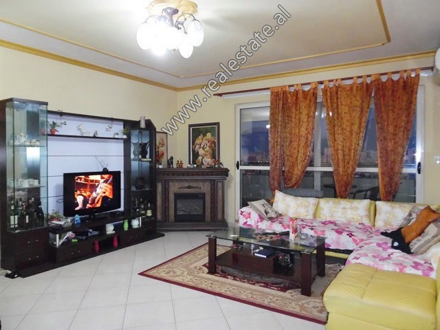 One bedroom apartment for in Teodor Keko Street in Tirana.