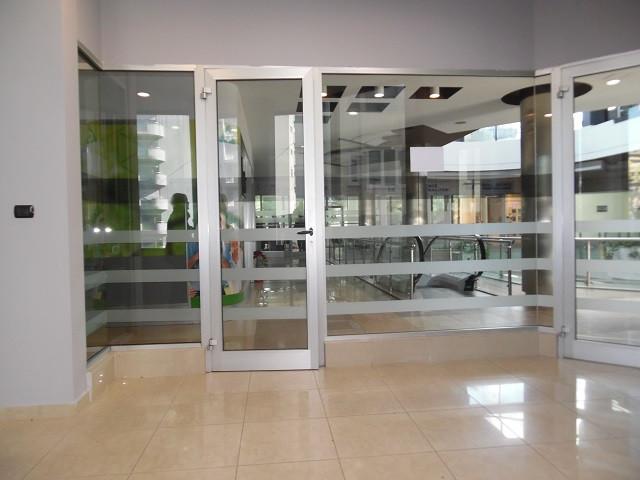 Office for rent near Blloku area, in Deshmoret e Kombit Boulevard, in Tirana, Albania. It is locate