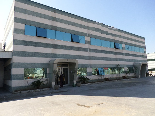 Wharehouse for rent, near Dardania Street, in Tirana, Albania.