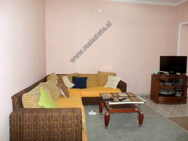 Two bedroom apartment for sale close to Adem Jashari Square.