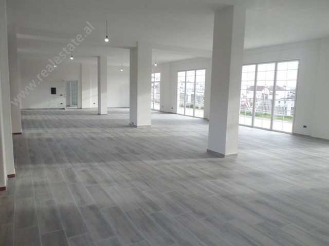 Warehouse for rent in Paskuqani area, in Laze Ferraj street in Tirana, Albania.