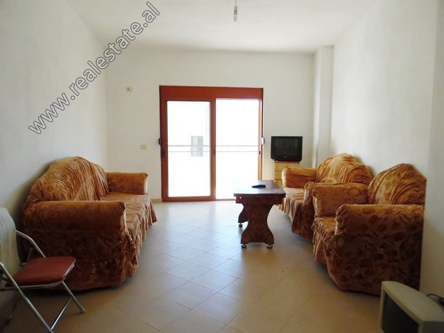 One bedroom apartment for sale in Thoma Koxhaj Street in Tirana.