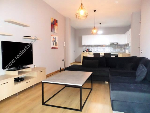 Two bedroom apartment for sale close to Kristal Center in Tirana.