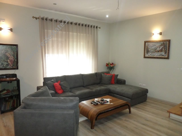 Modern three bedroom apartment for rent close to Selita area, in Daniel Ndreka street in Tirana, Alb