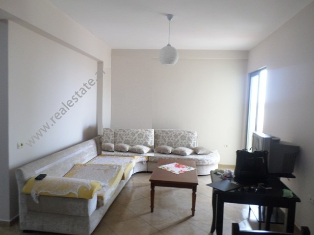 Two bedroom apartment for rent in Gjon Buzuku street in Tirana, Albania