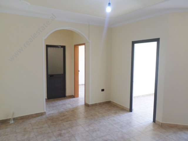 Two bedroom apartment for rent near 5 Maji street, in Abdyl Pajo street in Tirana, Albania.