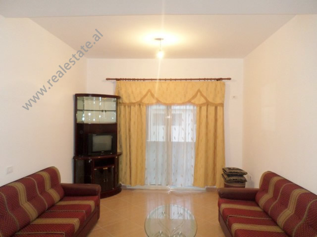 Two bedroom apartment for rent in Kavaja Street, in front of American Hospital 3 in Tirana, Albania.