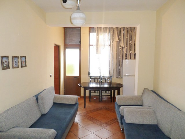 Two bedroom apartment for office for rent near Kavaja Street in Sali Butka street in Tirana, Albania
