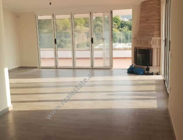 Three bedroom apartment for sale in Uji Ftohte area in Vlora, Albania.