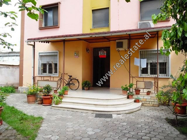 Three bedroom apartment for sale in Memo Meto Street in Tirana.