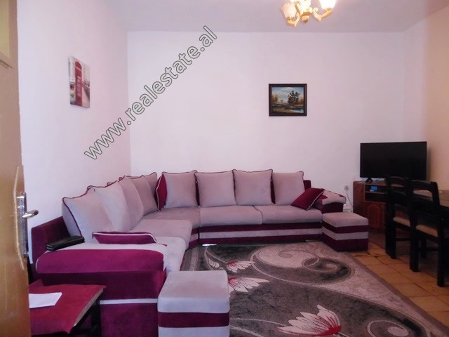 Two storey villa for sale in Marubi Street in Tirana.