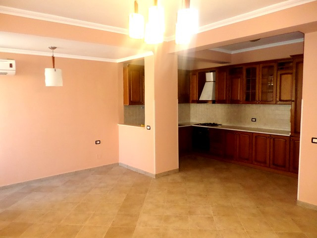 Three bedroom apartment for rent in Hoxha Tahsim street in Tirana, Albania.