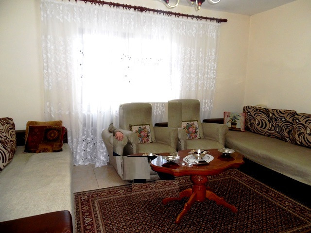 Three bedroom apartment for sale in Sali Nivica street in Tirana, Albania.