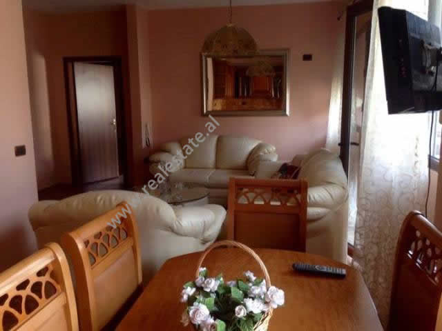 One bedroom apartment for rent in Vaso Pasha street in Tirana, Albania.