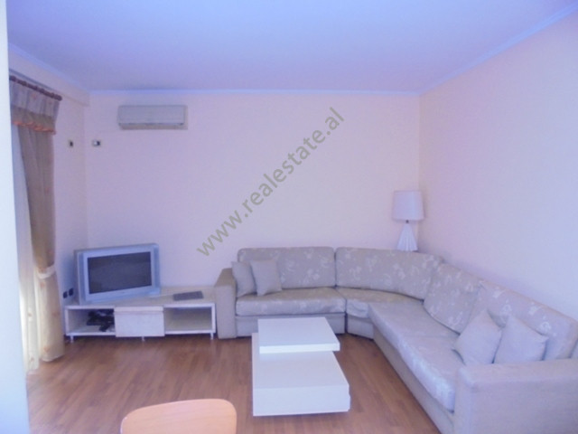 Two bedroom apartment for rent close to Myslym Shyri street, in Besim Imami street, in Tirana, Alban