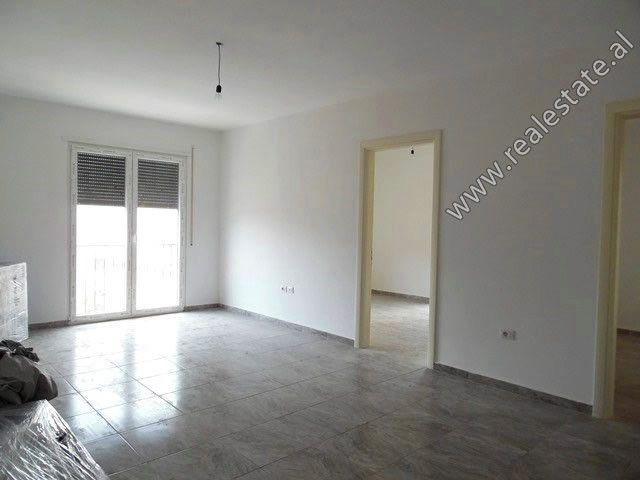 Two bedroom apartment for sale in Haxhi Hysen Dalliu Street in Tirana.