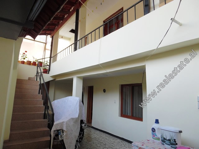 Two storey villa for sale close to Selvia area in Tirana.