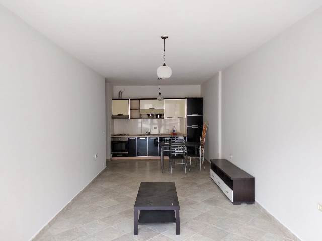 Two bedroom apartment for rent in Usluga complex in Tirana, Albania.