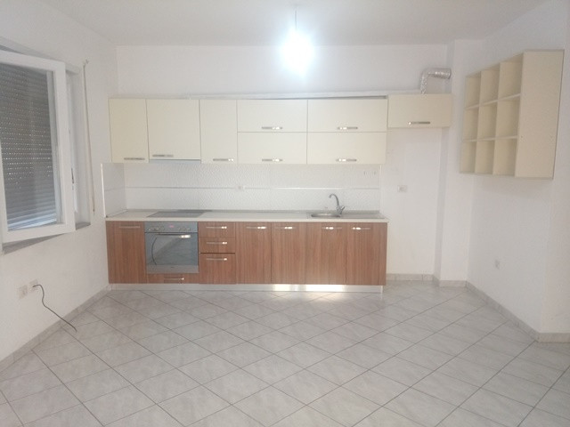 Two bedroom apartment for rent in Peti street in Tirana, Albania.