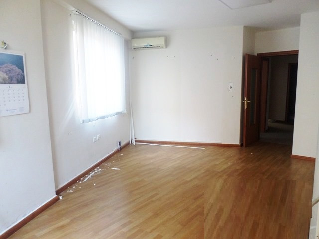 Apartment/Office for rent in Isa Boletini street in Tirana, Albania.
