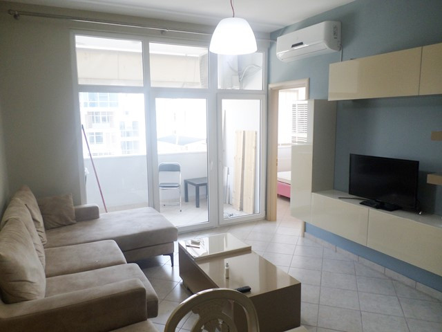 Three bedroom apartment for rent in Tish Dahia street in Tirana.