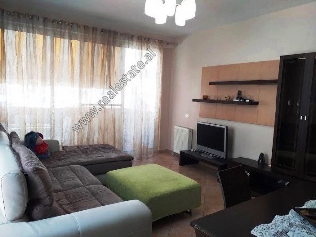 Two bedroom apartment for rent in Komuna Parisit area in Tirana.