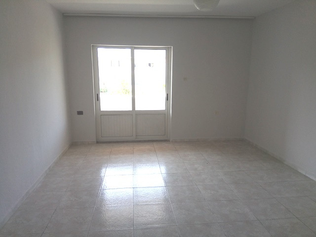 Three bedroom apartment for sale in Irfan Tomini street in Tirana, Albania.