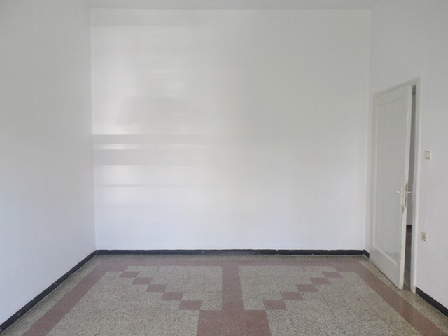 Office space for rent in Fortuzi street in Tirana, Albania.  It is located on the second floor of