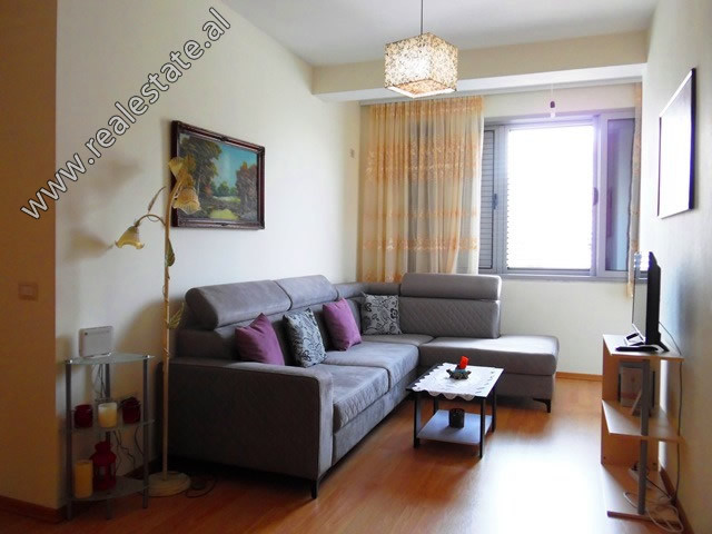 Three bedroom apartment for rent in Prenke Jakova Street in Tirana.