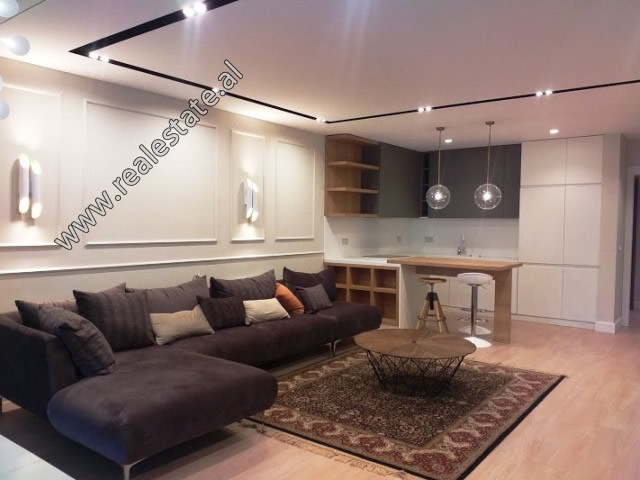 Two bedroom apartment for rent near Piramida in Tirana.