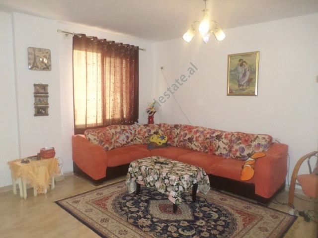 Two bedroom apartment for sale in Muhamed Deliu Street in Tirana, Albania.