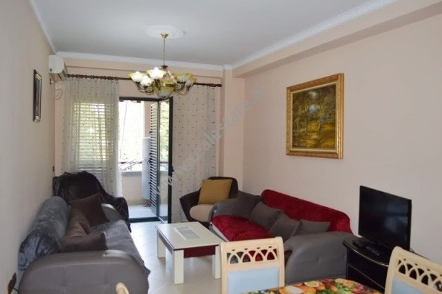 Two bedroom apartment for sale in Elbasani street in Tirana, Albania.