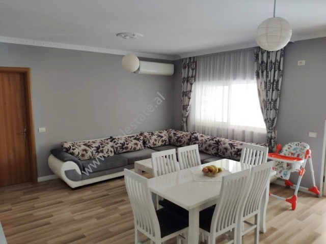 Two bedroom apartment for sale in Idriz Dollaku street in Tirana, Albania.