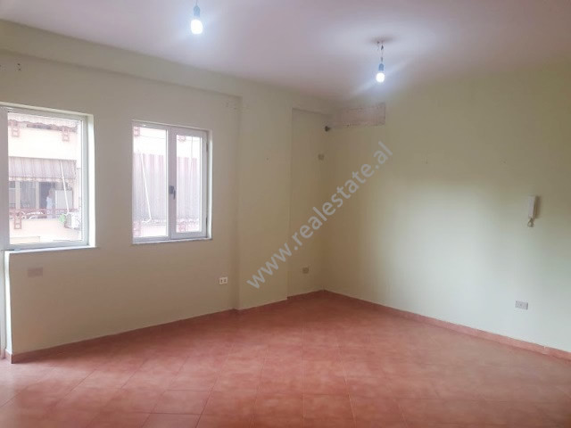 Apartment/Office for rent close to Asim Vokshi school in Tirana, Albania.  It is located on the 5-
