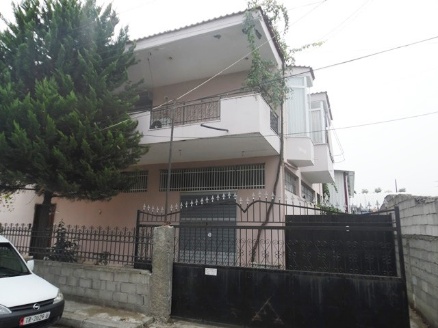 Villa for rent in Agon street in Tirana, Albania.