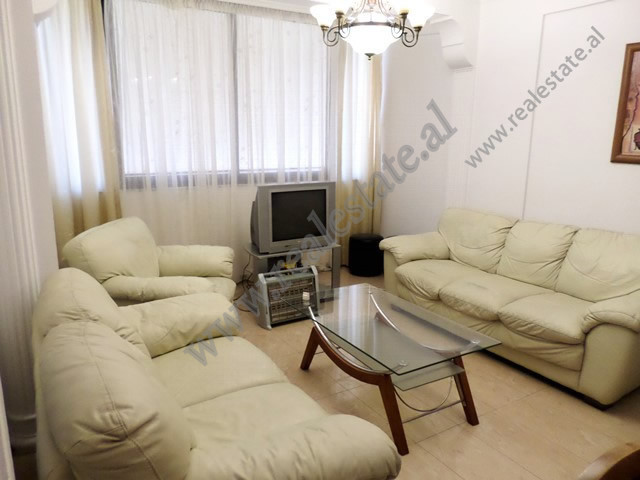 Two bedroom apartment for sale in Him Kolli Street in Tirana.