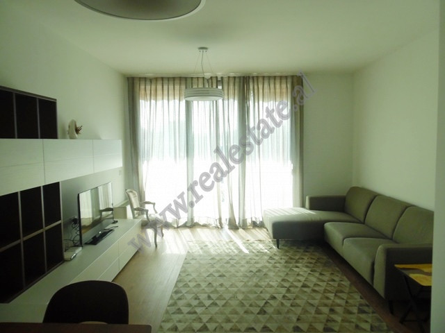 Two bedroom apartment for rent in Papa Gjon Pali II in Tirana, Albania.