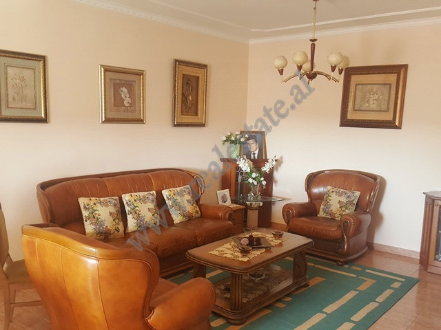 Two bedroom apartment for rent in Bardhok Biba street in Tirana, Albania.
