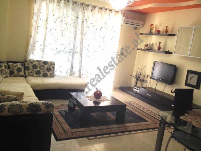Two bedroom apartment for sale in Frang Bardhi street in Tirana, Albania.