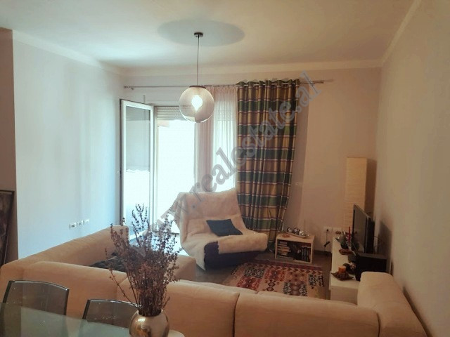 Two bedroom apartment for sale in Don Bosko street in Tirana, Albania.