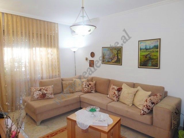 Two bedroom apartment for sale in Qamil Guranjaku street in Tirana, Albania.