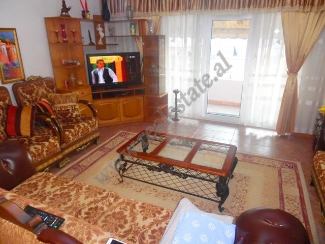 Three bedroom apartment for sale in Prokop Mima street in Tirana, Albania.