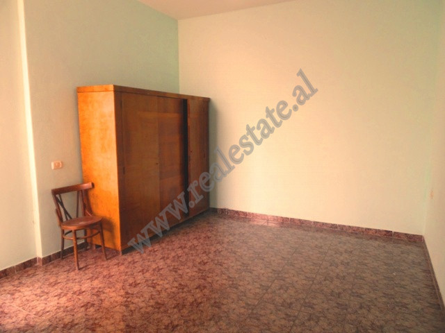 For sale three bedroom apartment in Qemal Stafa street in Tirana, Albania.