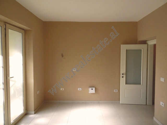 It is offered office space for rent in Mihal Duri street in Tirana, Albania.