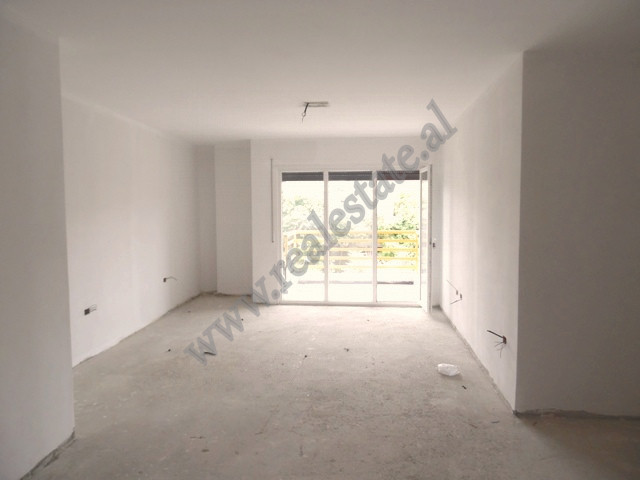 Two bedroom apartment for sale near the University of Our Lady of the Good Council, in Dritan Hoxha