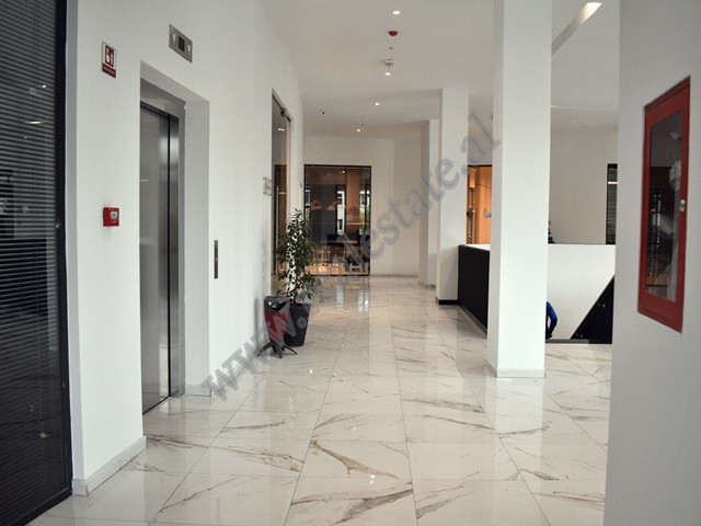 Store for sale near the entrance of the Great Park in Tirana.