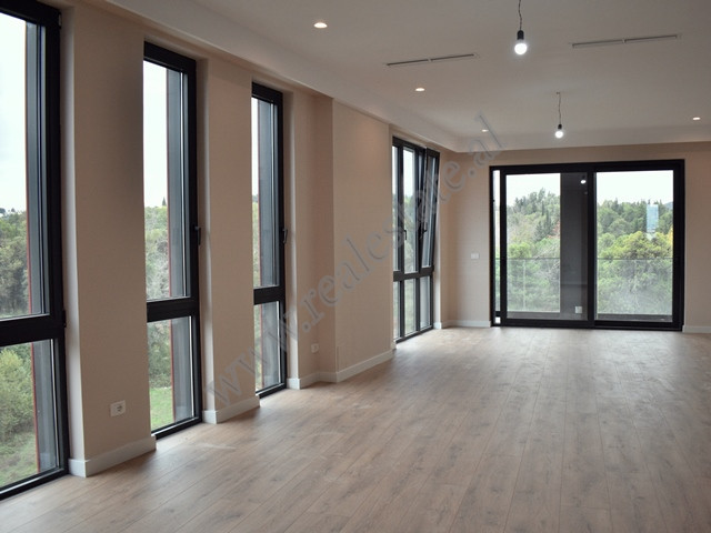 Three bedroom apartment for sale close to Grand Park in Tirana.