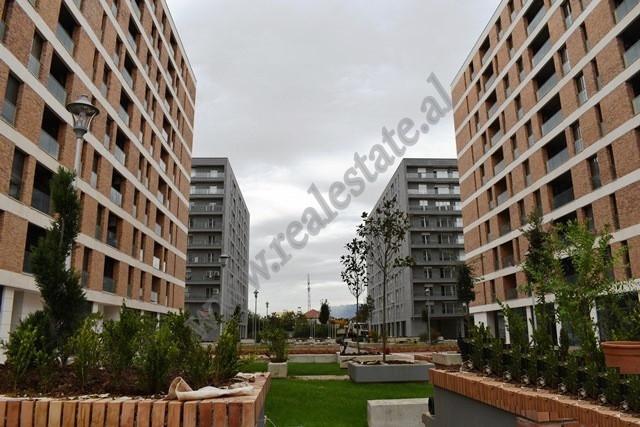 Apartament 2+1 per shitje ne rrugenDon Bosko ne Tirane. Pozicionohet ne katin e 7-te te nje k