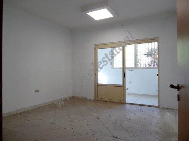Office for rent in Sulejman Pasha Street in Tirana.